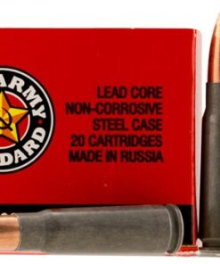 red army standard 7.62x39