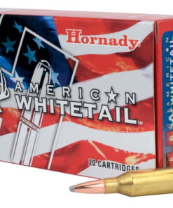hornady american whitetail 243