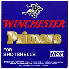 Buy Winchester Primers 4000 Rounds